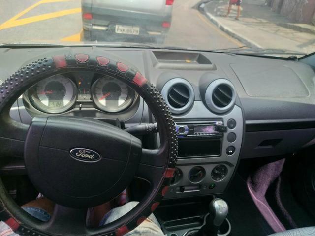 Ford Fiesta Sedan completo - Foto 6