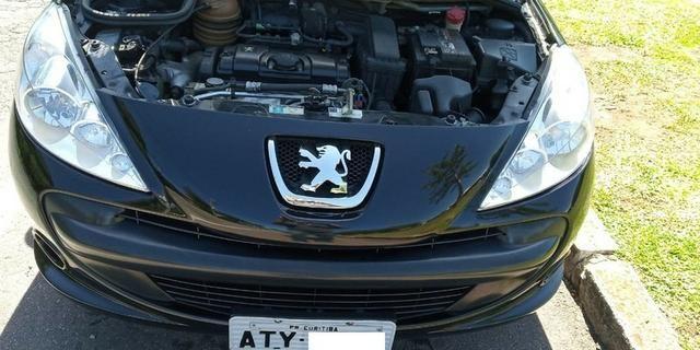 Peugeot 207 SW XR 1.4 8V Flex - Foto 12