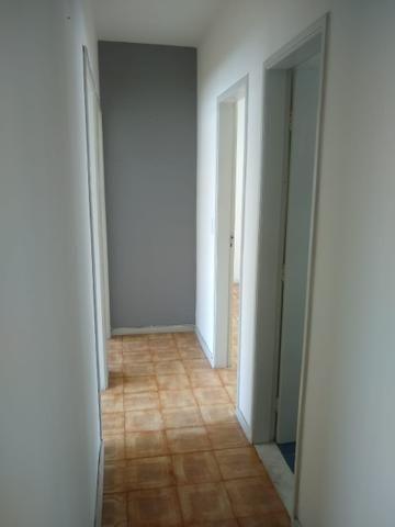 Apartamento Itapuã 3 quartos com dependência R$1.200,00 - Foto 2