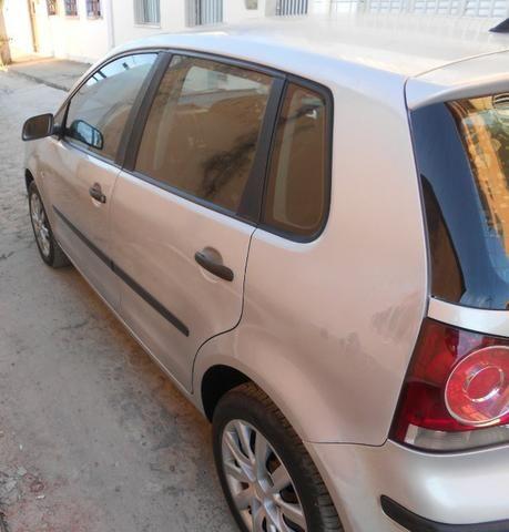 Polo Hatch Conservado e Muito Econômico - Foto 8