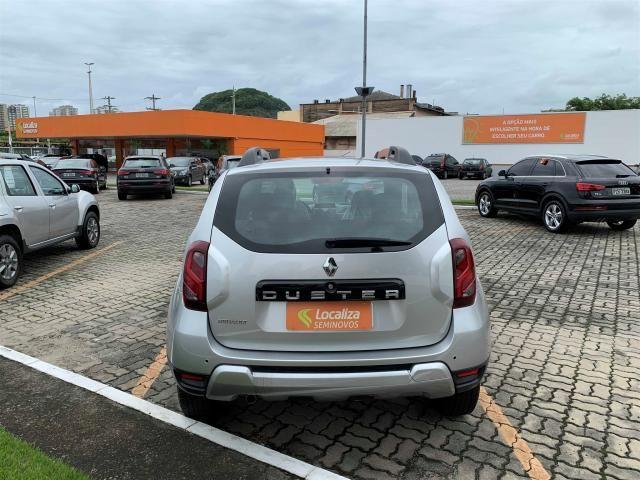 RENAULT DUSTER 2018/2019 2.0 16V HI-FLEX DYNAMIQUE AUTOMÁTICO - Foto 7