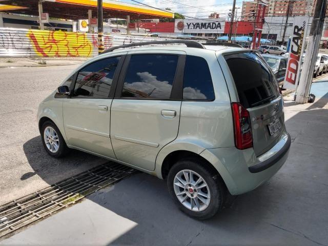 Fiat Idea 2009/2010 R$ 20 Mil - Foto 4