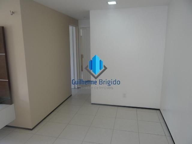 0149.Extra!!! Nascente, 70m, 3qto, projetado, elevador, 2vg, elevador, Unifor - Foto 9