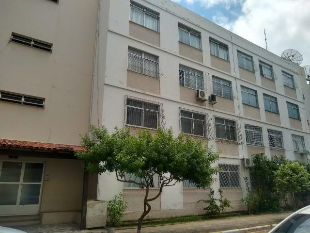 Apartamento Itapuã 3 quartos com dependência R$1.200,00 - Foto 6