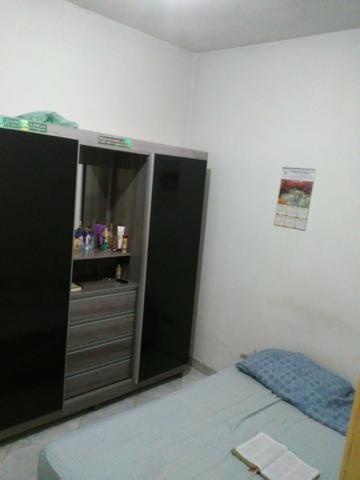 Alugo casa mobiliada na Ribeira 2/4 - Foto 8