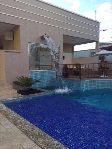 Apartamento de 1 Quarto em Resort Caldas Novas 5 pessoas - Foto 7