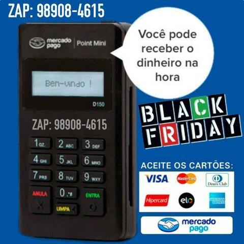 Black Friday Maquina d150 a Pronta Entrega Hoje