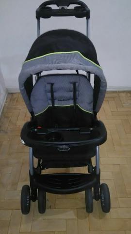 Carrinho para bebês, Sit In Stand americano