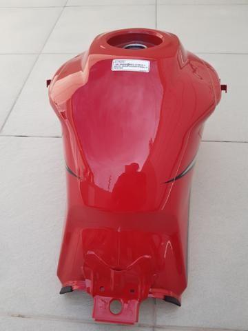 Tanque de combustível de moto - Foto 5