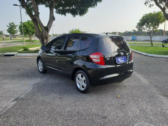 Rafa veículos !!!! honda fit lxl 2011 r$ 32.900,00 - eric - Foto 6