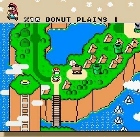 Pen drive com jogos do Super Nintendo + controle usb - Foto 3