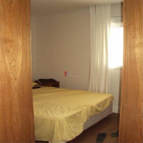 Apartamento com 1 dormitório para alugar, 51 m² por r$ 2.600/mês - campo belo - são paulo/ - Foto 15