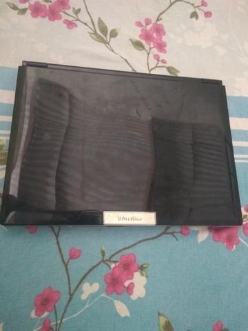 Vendo notebook positivo para retirada de peças - Foto 2