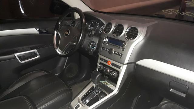 Gm Capitiva Sport V6 AWD 2012 muito nova - Foto 8