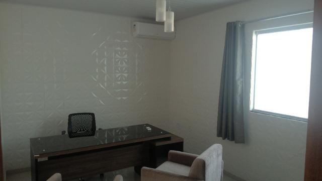 Sala toda mobiliada /Água incluso / Sem fiador - Foto 6