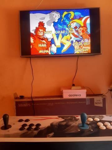 Mesa arcade (fliperama) - Foto 3