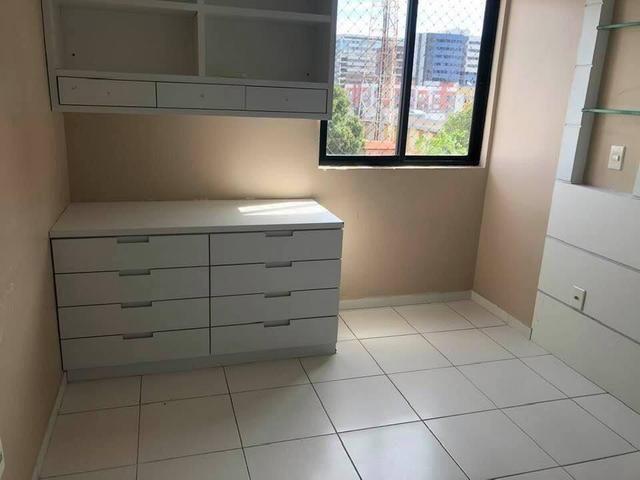 Vem e Ver, 105 m2, Completo de Móveis Planejados - Foto 15