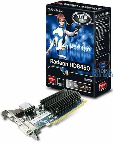 Placa de video AMD