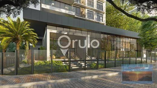 Apartamento com 2 dormitórios à venda, 63 m² por R$ 784.000,00 - Petrópolis - Porto Alegre - Foto 3