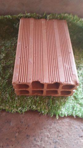 Venda tijolos direto da cerâmica em igaratinca de Minas Gerais  - Foto 2