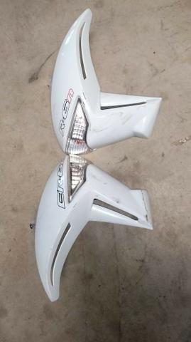 Moto Para Retirada De Peças/sucata Kawasaki Er6 N Ano 2010 - Foto 3