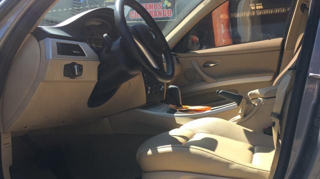 BMW 320i Gasolina 2.0 4P Automático - Foto 6