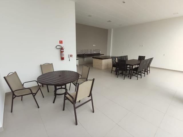Apartamento 3 quartos com lazer completo em Nova Guarapari - Foto 13