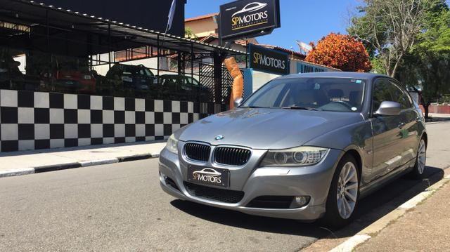 BMW 320i Gasolina 2.0 4P Automático - Foto 3