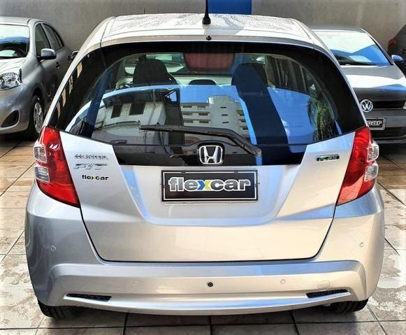 Honda Fit 2013/2014 1.4 LX 16V Flex Automatico - Foto 5