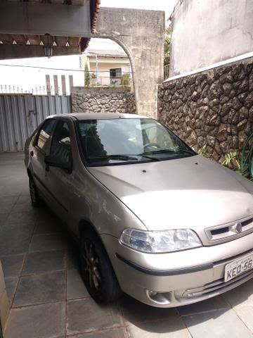 Fiat Siena 2002 1.3 fire 16v