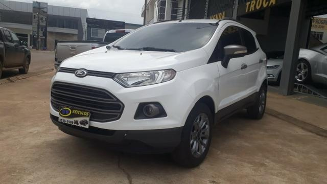 Ford - Eco Sport Freestyle