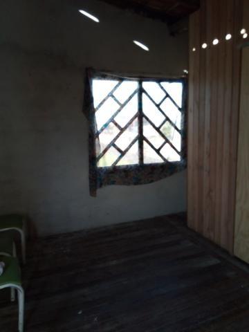Alugo kint Net cidade Capivari de baixo um quarto cozinha e banheiro - Foto 3