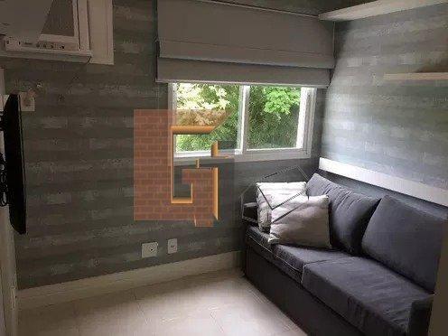 Apartamento à venda com 2 dormitórios em Itaipava, Petrópolis cod:1283 - Foto 11