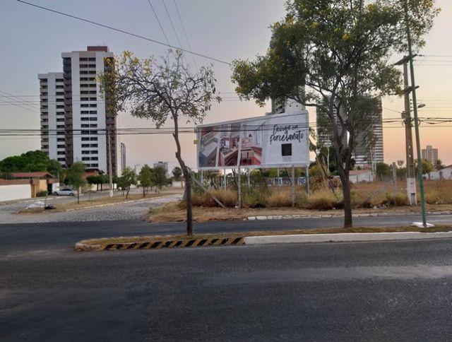 Aluga-se terreno urbano, localizado na avenida joao da escosia - Foto 5