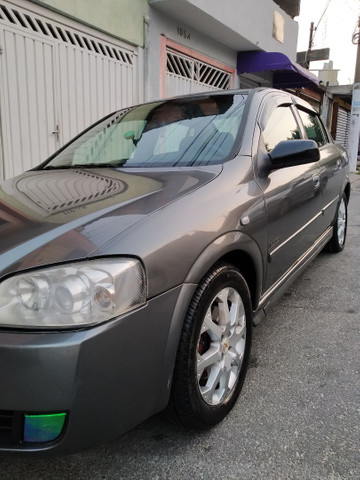 Astra Chevrolet - Foto 2