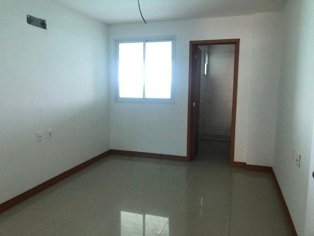 Condomínio Riviera-Apartamento com 4 dormitórios à venda, Cruz das Almas - Maceió/AL - Foto 10