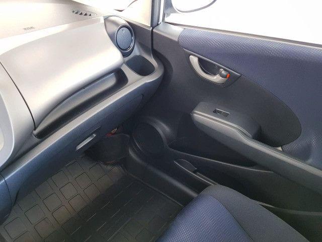 Honda Fit - 2013/2014 1.4 16V Flex 4P Automático - Foto 11