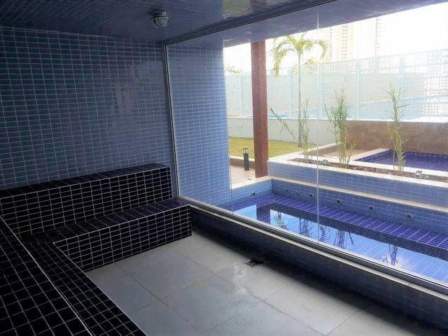 Apartamento de 3 Quartos com 3 Suítes 106m² - Terra Mundi Parque Cascavel - Jd Atlântico - Foto 18