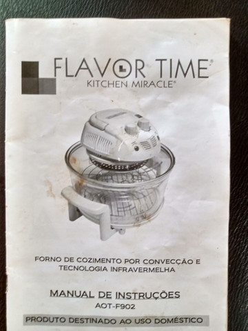 Panela flavor time - Foto 2