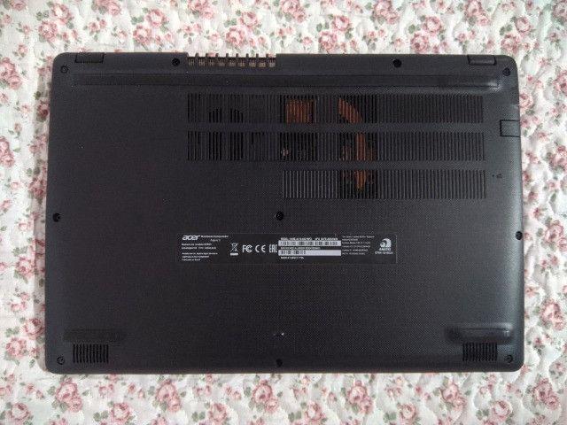 Notebook Acer Aspire 3 Amd Ryzen5 3500u, 8gb, 1tb, Rx540 2gb - Foto 6