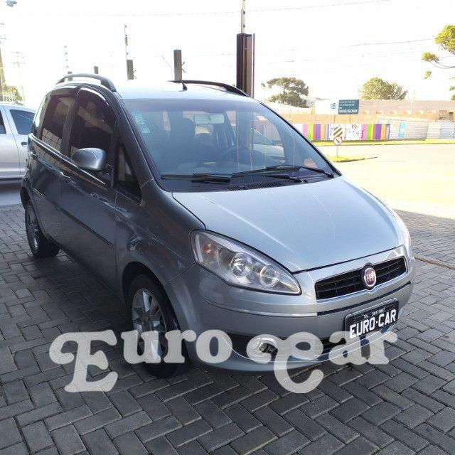 Fiat Idea Essence 1.6 Flex 2012 Completa ( ecosport doblo tucson fox duster ) - Foto 4