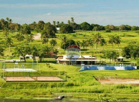 Excelente terreno em condomínio fechado à venda - 800m² - Macaíba/RN - Foto 6