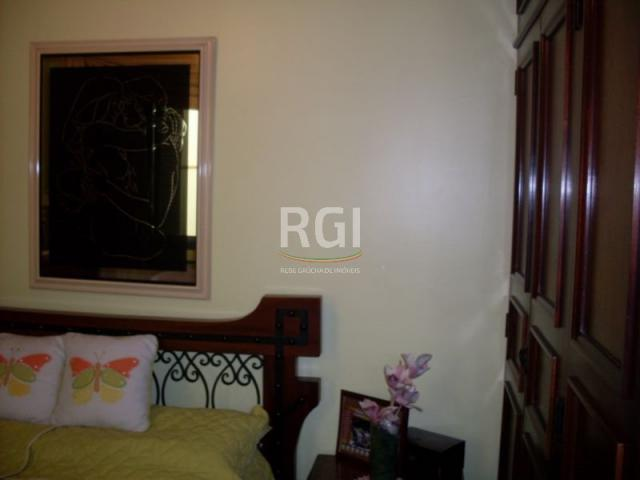 Casa à venda com 4 dormitórios em Jardim lindóia, Porto alegre cod:MF20036 - Foto 10