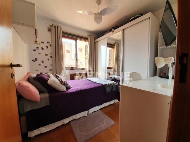 Apartamento à venda com 3 dormitórios em Jardim lindóia, Porto alegre cod:10210 - Foto 12