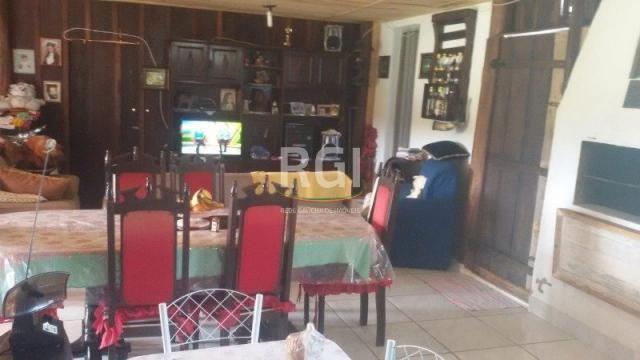 Sítio à venda com 3 dormitórios em Olaria, Triunfo cod:MF22250 - Foto 4