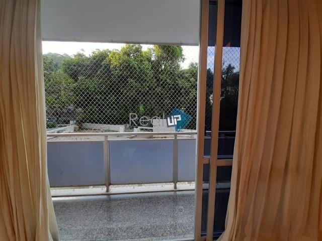 Apartamento à venda com 4 dormitórios em Gávea, Rio de janeiro cod:23239 - Foto 8