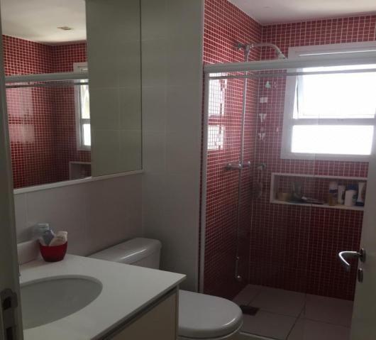 Apartamento para Venda em Rio de Janeiro, Jacarepaguá, 3 dormitórios, 1 suíte, 3 banheiros - Foto 15
