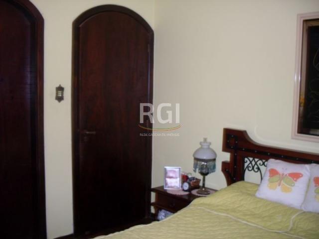 Casa à venda com 4 dormitórios em Jardim lindóia, Porto alegre cod:MF20036 - Foto 11