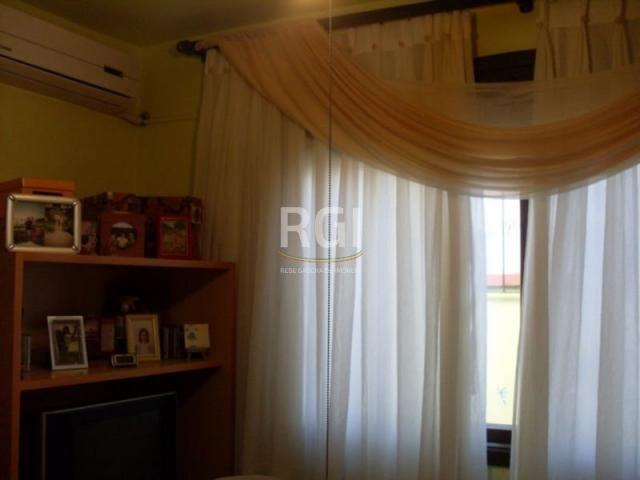 Casa à venda com 4 dormitórios em Jardim lindóia, Porto alegre cod:MF20036 - Foto 13