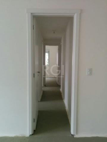 Apartamento à venda com 3 dormitórios em Partenon, Porto alegre cod:EV4504 - Foto 5